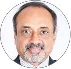 Srikanth Sundararajan